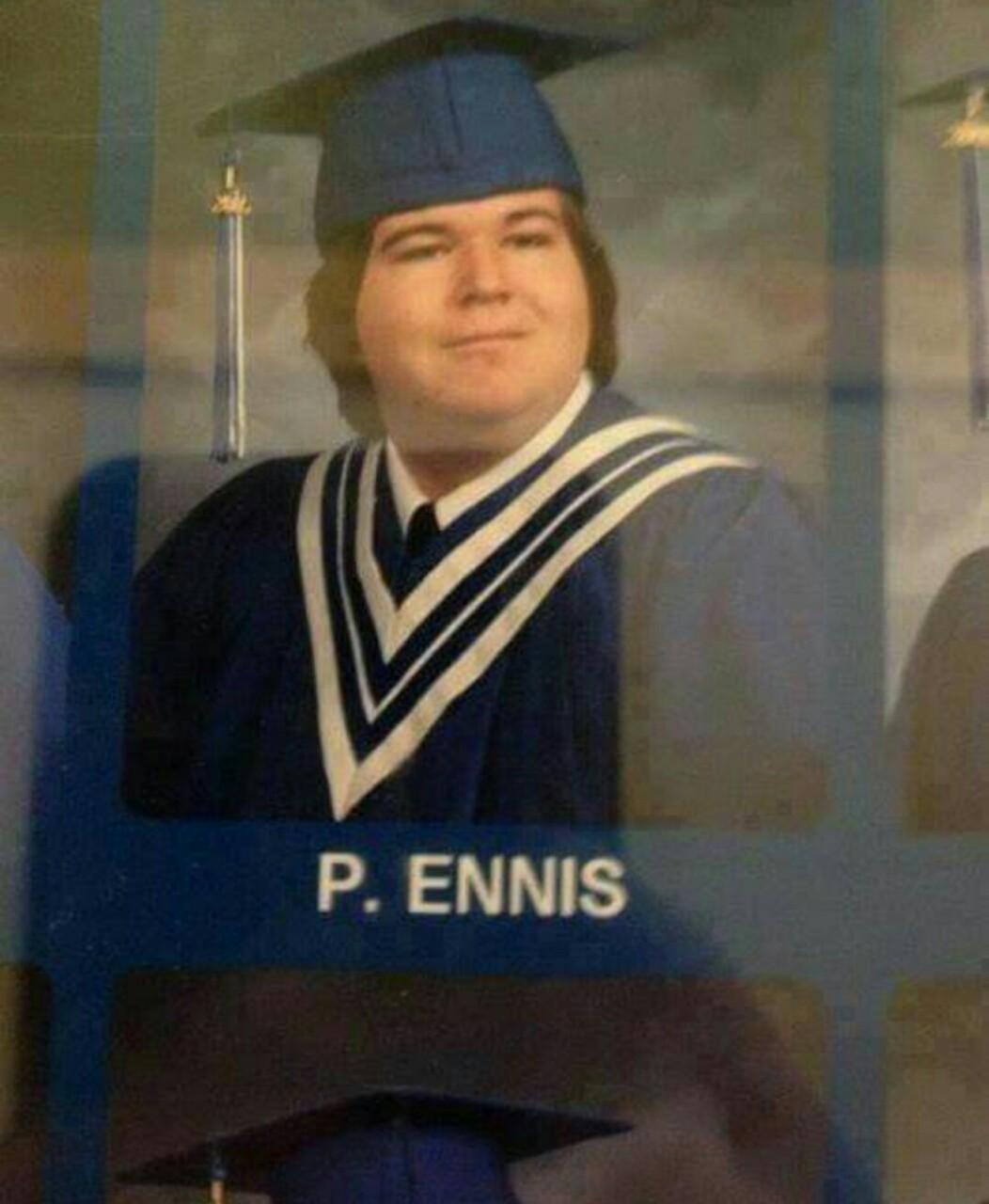 P. Ennis - De l'importance du choix de l'initiale du prénom