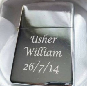 briquet usher williams