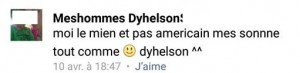 dyhelson