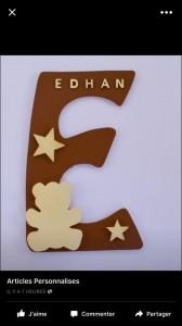 objet edhan