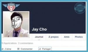 Jay-cho