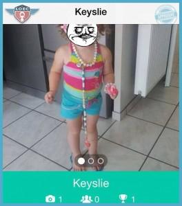 Keyslie