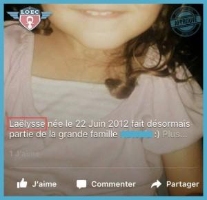 Laëlysse