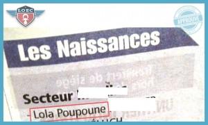 Lola-poupoune