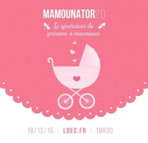 mamounator 2.0