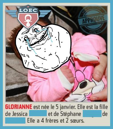 glorianne