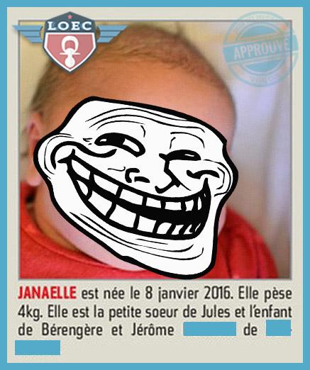 janaelle
