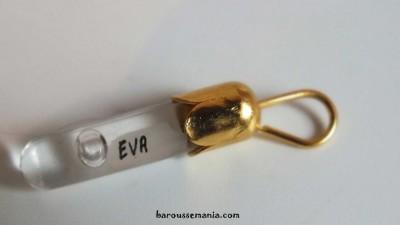 C'est forcément plus facile quand on s'appelle Eva.