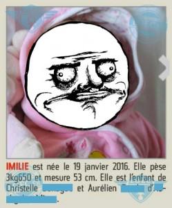imilie