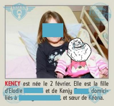 kency