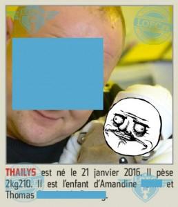 thailys