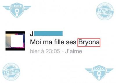 Bryona