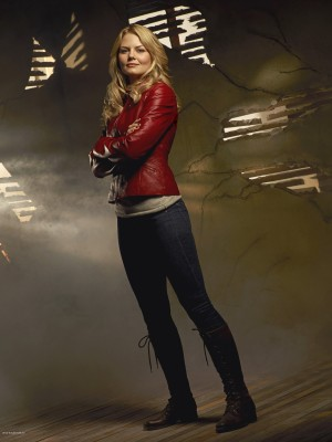 Emma (Once Upon Time)