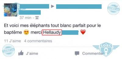 hellaudy