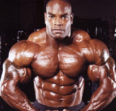ciclo steroidi ronnie coleman