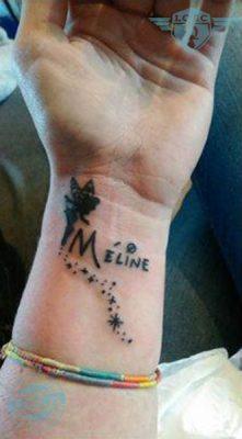 tatto-meline