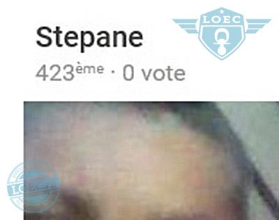 Stepane