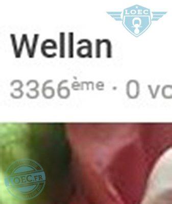 wellan