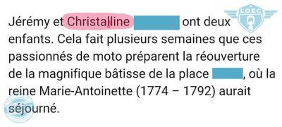 PDS-CHRISTALLINE