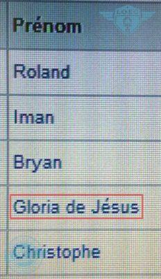 gloria-de-jésus