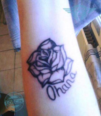 tatto-ohana