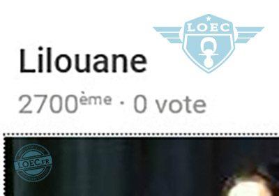 lilouane