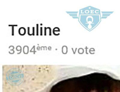 touline