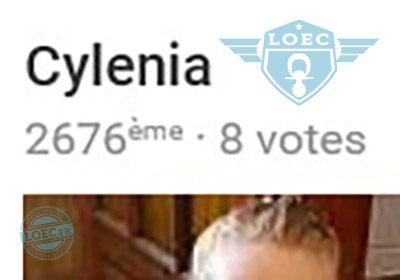 cylenia