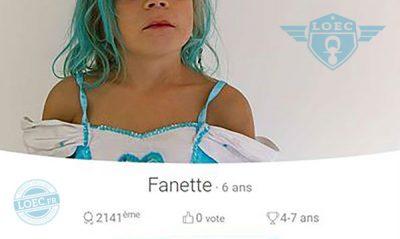 con-fanette