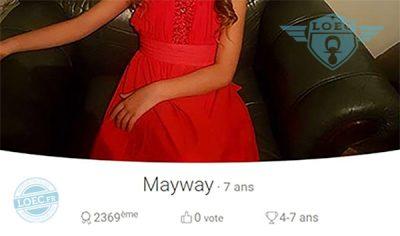 con-mayway