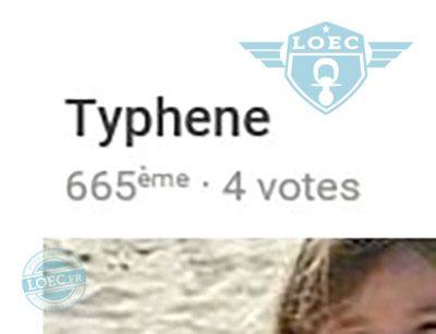 con-typhen