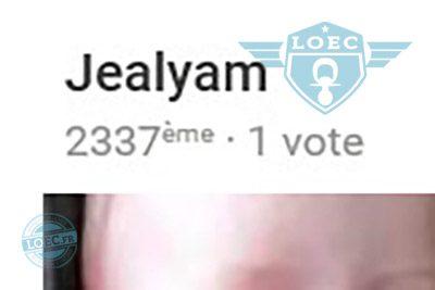 jealyam