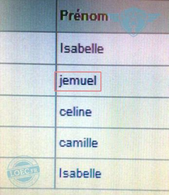 jemuel