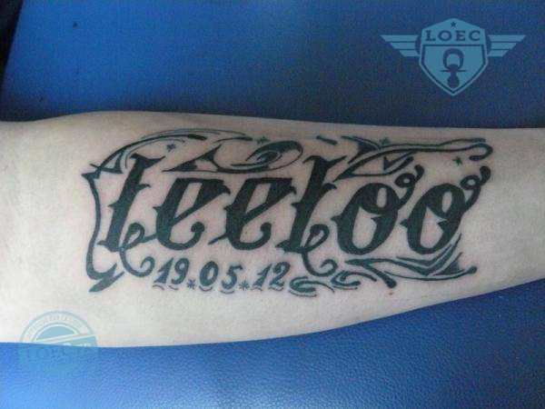 tattoo-leeloo - Ligue des Officiers d'Etat Civil