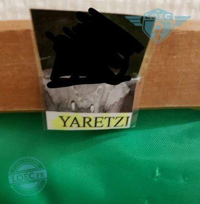 yaretzi-aztec